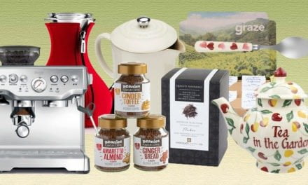 COFFEE MORNING MARVELS