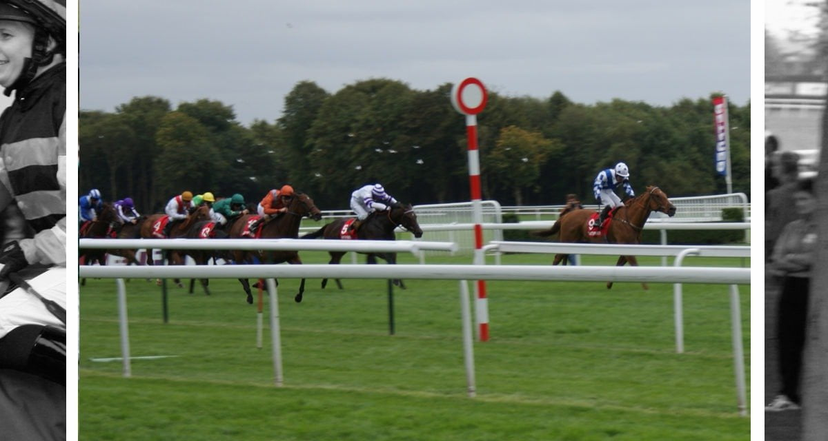 Eclipster: James Garfield may relish shorter trip in Sandy Lane Stakes at Haydock