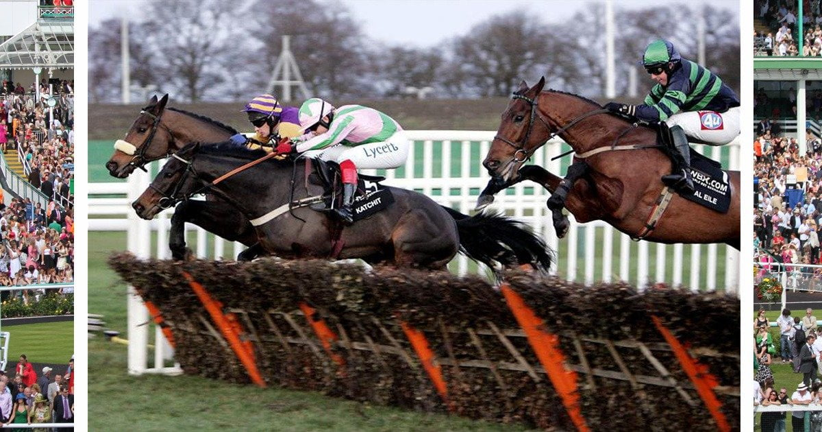 Quick Guide to the Fighting Fifth Hurdle