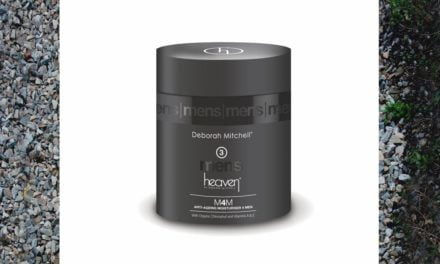 New Year, New Health: WIN M4M Anti-Ageing Moisturiser from Heaven Skincare