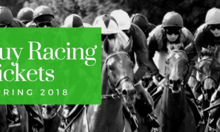 Buy racing tickets for The Jockey Club Racecourses