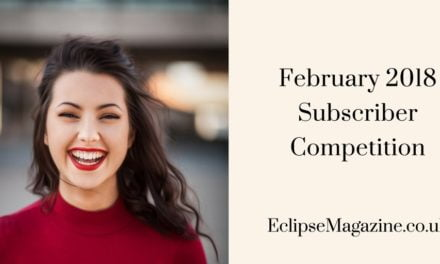 Subscriber ONLY Lucky Dip February 2018