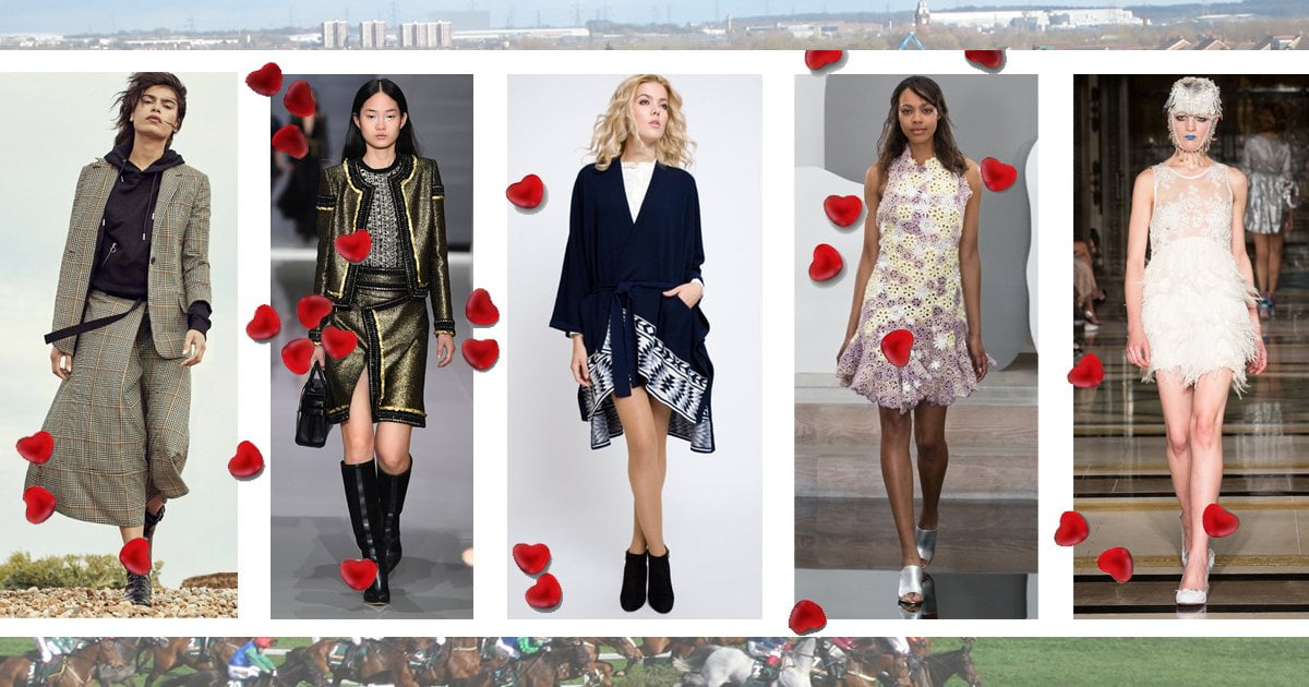 From Tweed to Tan: What to Wear for the Grand National Festival 2018