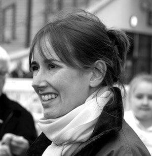 Karen Sargeant