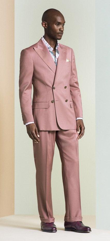 8ba8c726c622 Springtime Suits for the Grand National 2018 - Eclipse Magazine