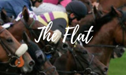 The Rookies Guide to Racing – The Flat