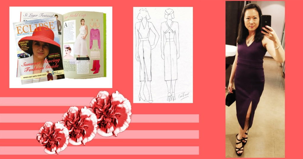 Designing a Couture Dress