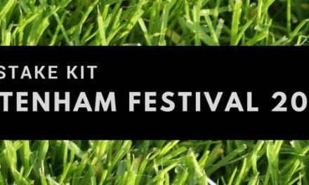 Cheltenham Festival Sweepstake Kit