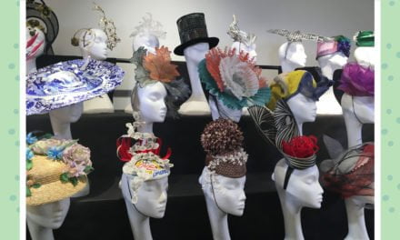 The Great Hat Exhibition 2018