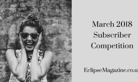 Subscriber ONLY Lucky Dip – March 2018
