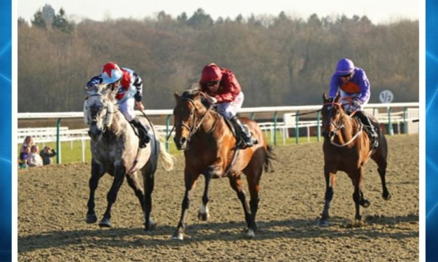 Master The World, Second Thought and Kachy headline All-Weather Championships Finals Day runners