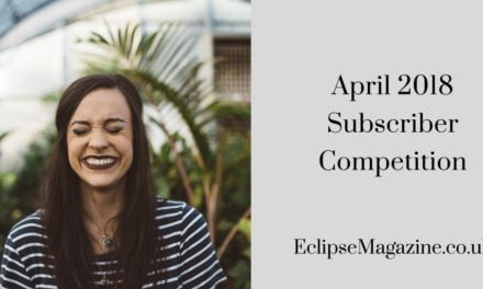 2018 April Subscriber Only Lucky Dip