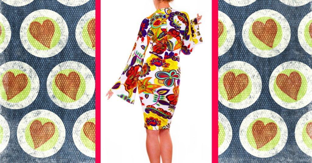 Colourful Wardrobe
