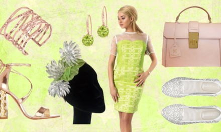 Favourites for the Epsom Derby – Festival Fashion