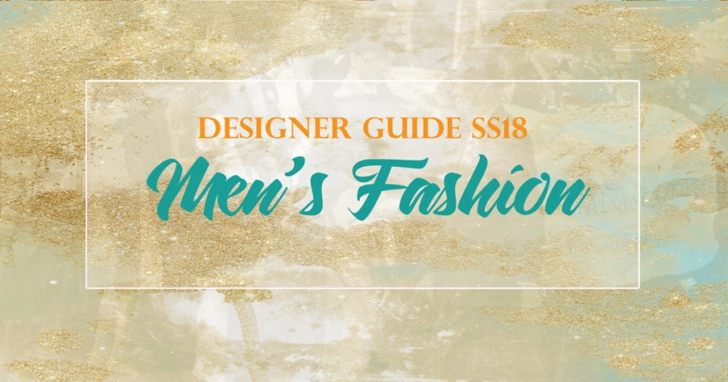 Stylish Men's Fashion