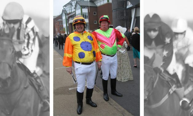 Grand National 2018: Betting on your Favourite Colour