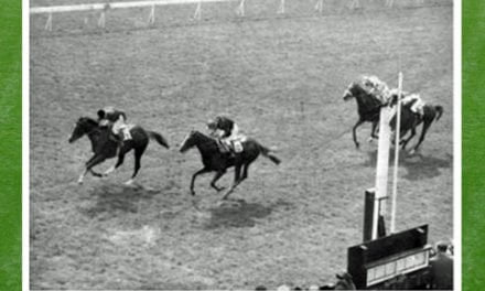 60th Anniversary of Pall Mall's Lockinge victory on 'Royal' Raceday at Newbury