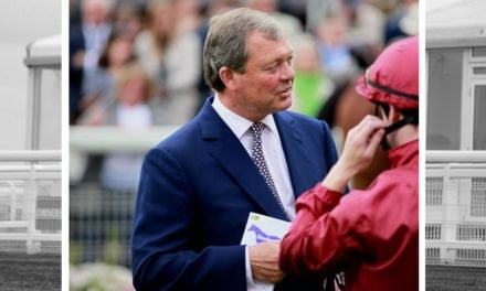 Eclipster: Can Addeyebb beat Magical in the Champion Stakes on British Champions Day?