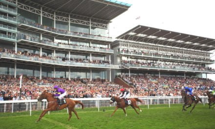 'Race To The Ebor' continues at York
