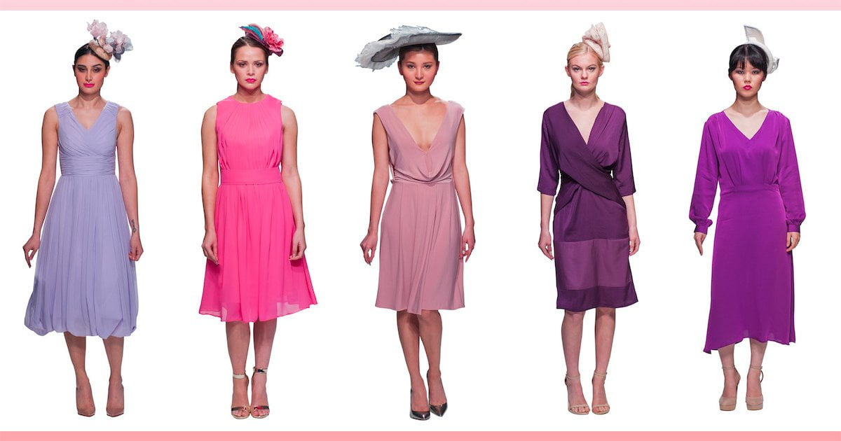 Omar Mansoor's Royal Ascot 2018 Collection