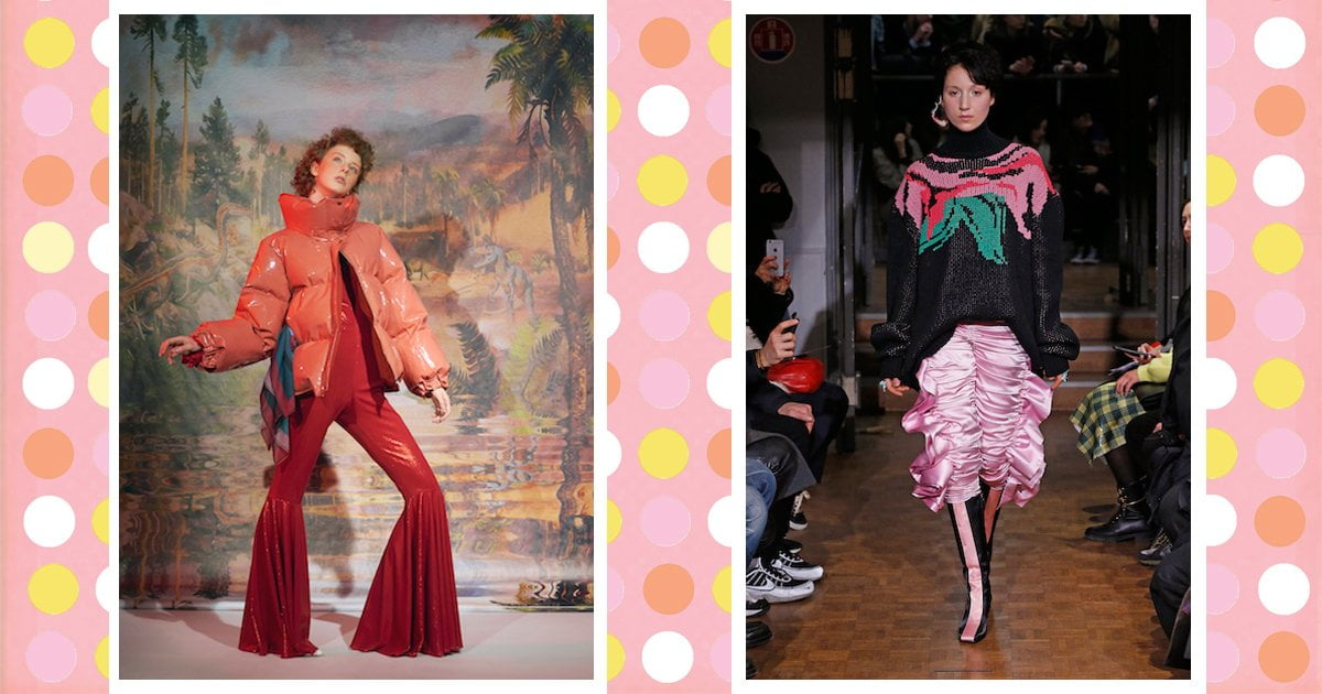 Paris Fashion Week Autumn/Winter 2018 Highlights