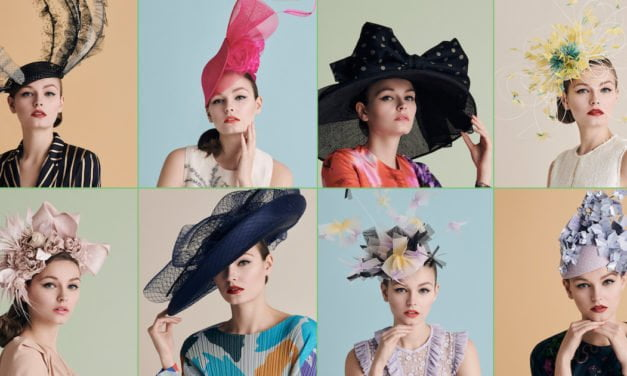 The Royal Ascot Millinery Collective 2018