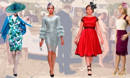 Fashion Flair – and Dress Codes – for Royal Ascot 2018