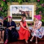 Royal Ascot Ladies' Day 2018: Fabulous Fashionistas