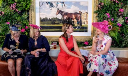 Royal Ascot Ladies' Day 2018: Fabulous Fashionistas