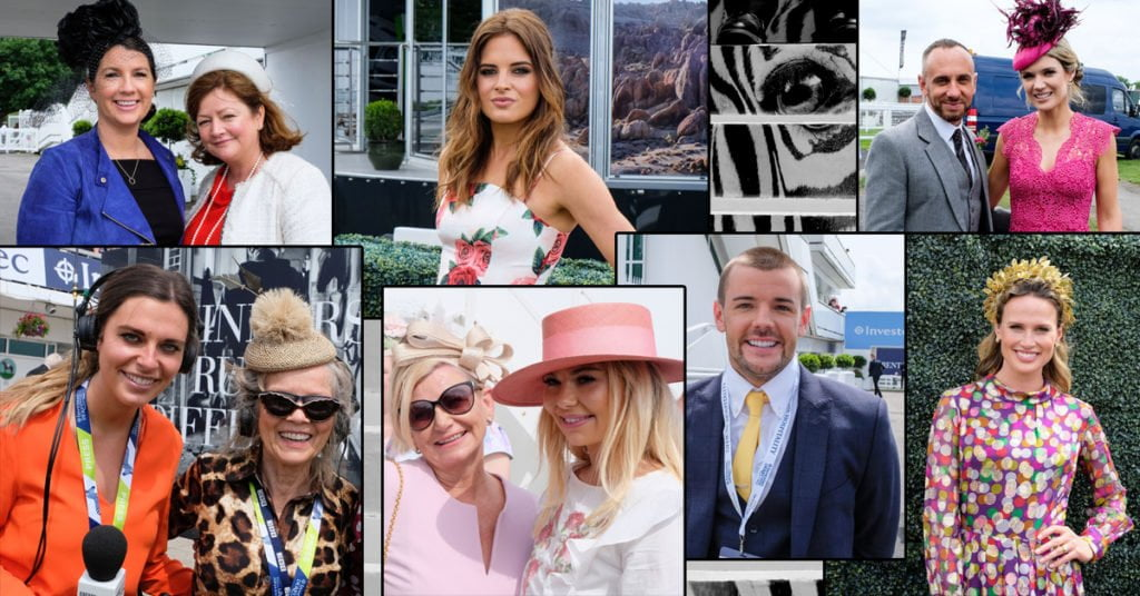 Derby Festival 2018: Ladies' Day Review