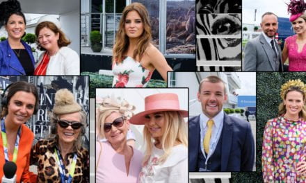 Derby Festival 2018: Ladies' Day Review – Style and Fashion