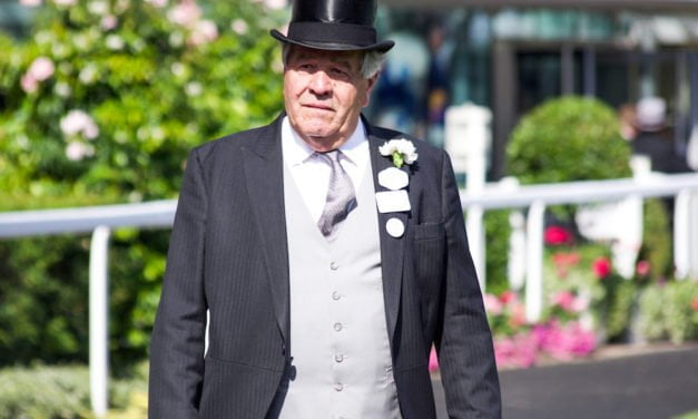 Eqtidaar could continue Sir Michael Stoute's winning form in the July Cup at Newmarket