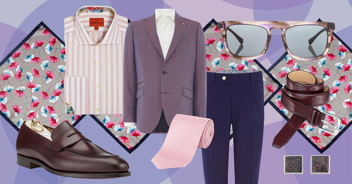 Strut your Sartorial Stuff at the Ebor Festival in York