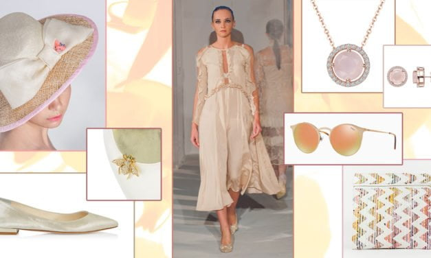 Effortlessly Chic for Glorious Goodwood 2018
