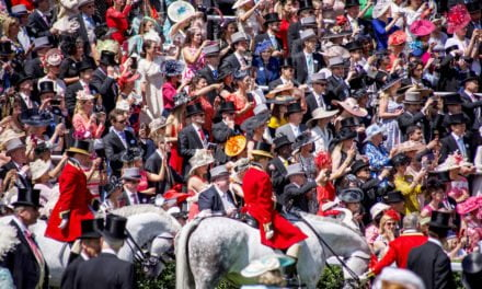 Royal Ascot 2018: Magic and Majesty