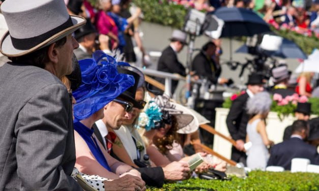 Eclipster: Royal Ascot Day 2 – French challenger looks interesting in Prince of Wales's Stakes