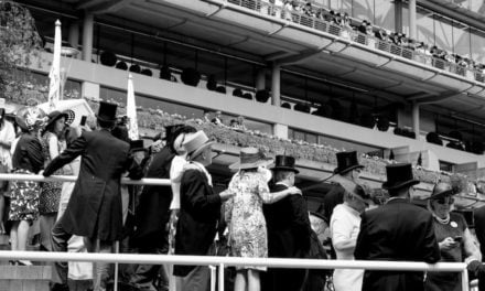 Royal Ascot: 300 years and counting