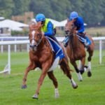 Masarheadlines 10 contenders for the Coral-Eclipse at Sandown