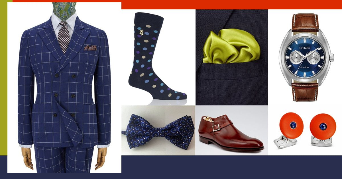 Aim for the Wow Factor at Doncaster St Leger's Gentlemen's Day