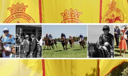 Glorious Goodwood 2018 – Racing Review and Photos