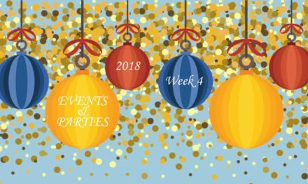 Christmas & New Year's Eve Parties and Events at Racecourses from 22nd December 2018