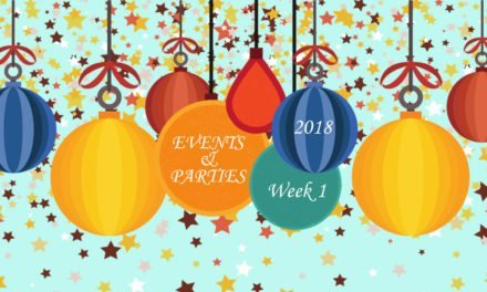 Christmas Events & Parties at Racecourses 1st–7th December 2018