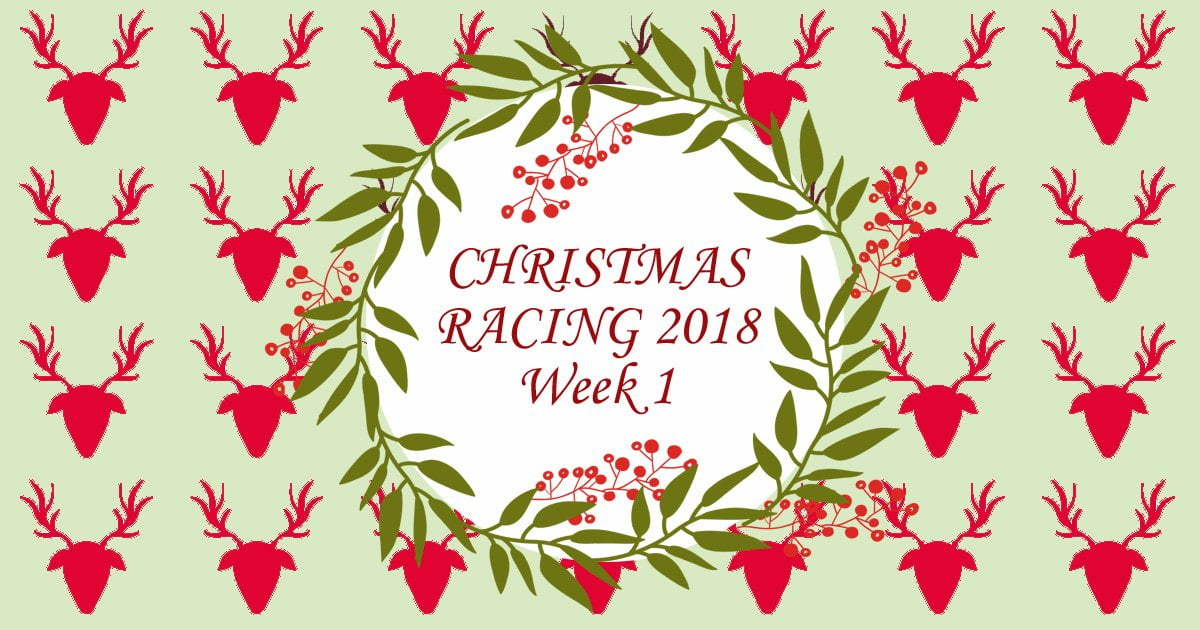 c1b216135a2 Christmas Racing Saturday 1st–Friday 7th December 2018 - Eclipse ...