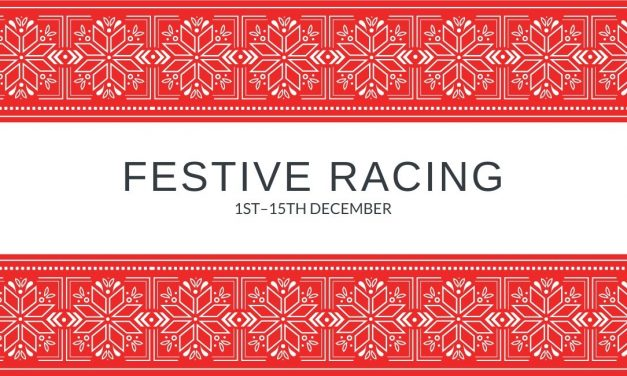 Christmas Racing 1st–15th December 2019