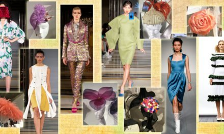 LFW S/S19 How to Rock It for Racing – Royal Ascot Style