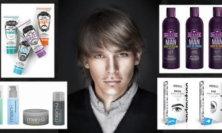 Men's Grooming: Hair Today…