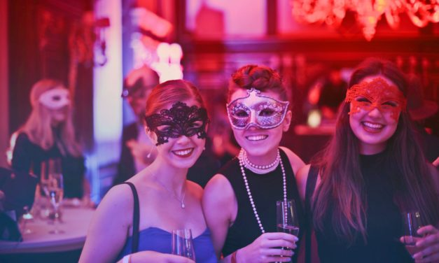 How to Prepare Yourself for the Party Season
