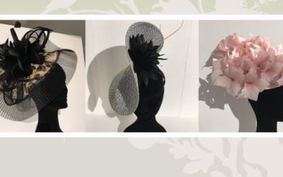 Designers at Debenhams SS19 Hat Collection