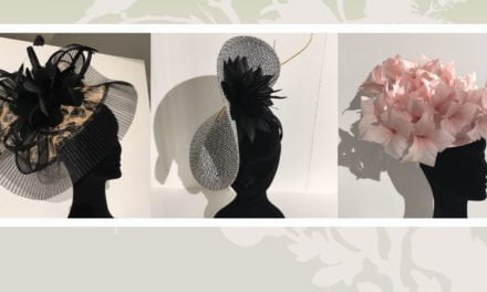 Designers at Debenhams SS19 Hat Collection