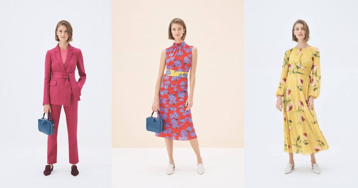 Preview of Hobbs SS19 Collection